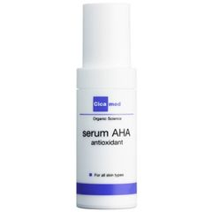 Cicamed Organic Science Serum AHA Antioxidant