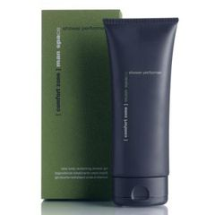 Comfort Zone Man Space Shower Performer Total Body Revitalizing Shower Gel