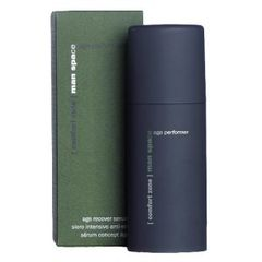 Comfort Zone Man Space Age Performer Age Recover Serum
