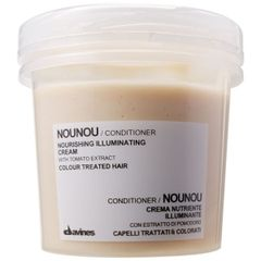 Davines Essential NOUNOU Nourishing Illuminating Cream Conditioner