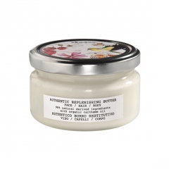 Davines Authentic Replenishing Butter Face / Hair / Body