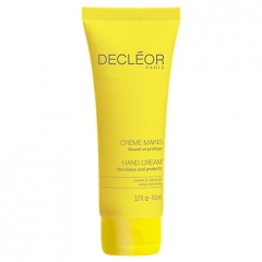 Decléor Hand Cream Nourishes & Protects 100 ml