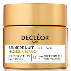 Decléor Or'Excellence Aromessence Magnolia Night Balm