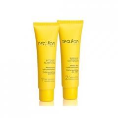 Decléor Intense Nutrition Duo Mask