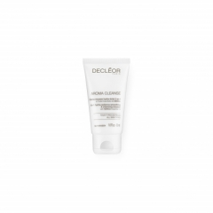 Decléor Aroma Cleanse 3 in 1 Hydra-Radiance Smoothing & Cleansing Mousse Travelsize