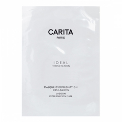 Carita Ideal Hydratation Lagoon Impregnation Mask