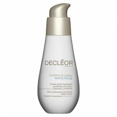 Decléor Hydra Floral White Petal Perfecting Hydrating Milky Lotion