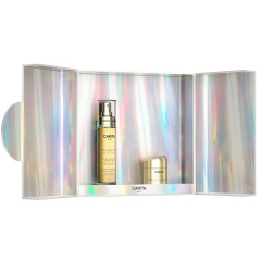 Carita Trio Of Gold Gift Set