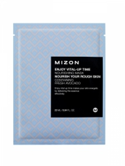 Mizon Nourishing Mask 1 unit