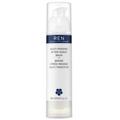 REN Multi-Tasking After Shave Balm