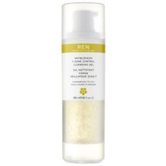 REN Mayblossom T-Zone Control Cleansing Gel
