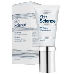 Skin Science Bio Active Eye Contour Complex Cream