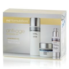 MD Formulations Solution Kit Anti-Age