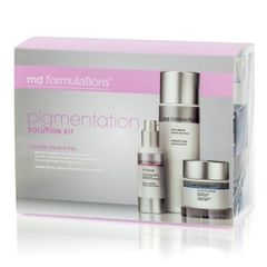 MD Formulations Solution Kit Pigmentation