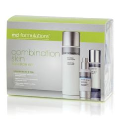 MD Formulations Solution Kit Combination Skin