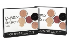 Youngblood Purely the Basics Kit Tan
