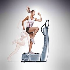 Powerplate 10-kort
