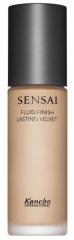 Sensai Fluid Finish Lasting Velvet