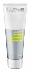Biodroga MD Clear+ BB Cream Blemish Balm SPF 15
