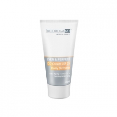 Biodroga MD DD Cream SPF 25 Daily Defense