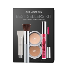 Pürminerals Best sellers Kit