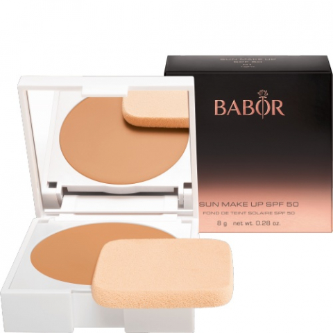 Babor Anti-Aging Sun Care Sun Make Up i gruppen Makeup / Bas / Puder hos Hudotekets Webshop (r479301)