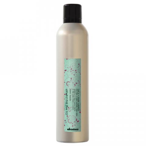 Davines More Inside Strong Hold Hairspray i gruppen Hår / Styling & Finish / Hårspray hos Hudotekets Webshop (r52300)