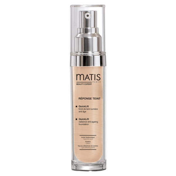 K p matis r ponse teint quicklift radiance anti ageing for Givenchy teint miroir lift comfort