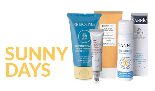 Shoppa hudvårdsprodukter från Biodroga till 20% rabatt