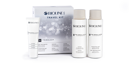 Hudoteket Bioline primaluce Travel kit