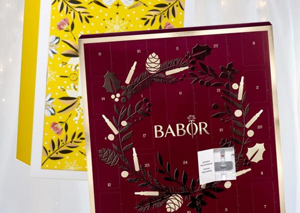 Presentkort på hudoteket.se kan vara årets julklapp