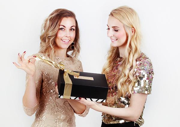 Secret Santa! Vinn en hemlig julklapp värd över 4000 kr
