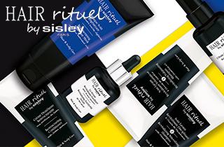 Hair Rituel By Sisley på Hudoteket