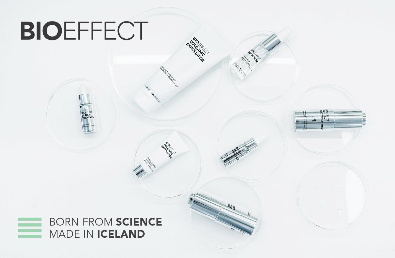 Köp Bioeffect online på Hudoteket